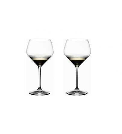 Riedel Heart to Heart Oaked Chardonnay