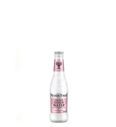 Fever-Tree Premium Soda Water