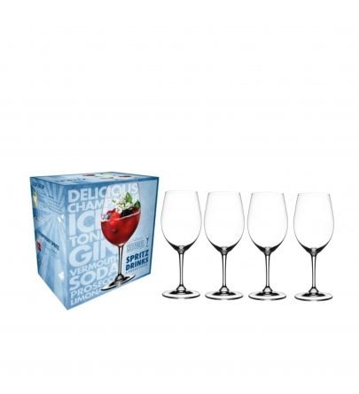 Riedel Spritz Drinks set