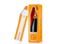 Veuve Clicquot Brut Magnet Message