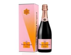 Veuve Clicquot Rosé Call Gift Box