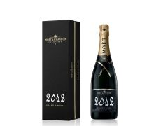 Moët & Chandon Grand Vintage gift box