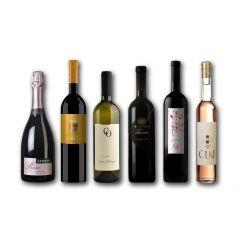 Miva online vinska radionica paket vina