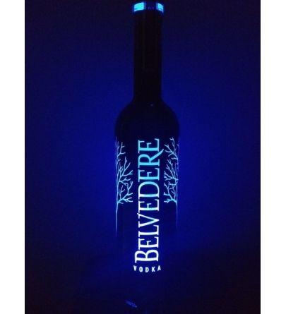 Belvedere Midnight Saber Magnum