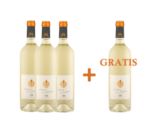 Marrenon Viognier Les Grains AKCIJA